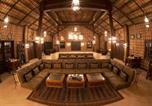 Hôtel Al Ain - Arabian Nights Village-4