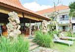 Location vacances Denpasar - D'uma Residence & Resto-2