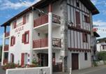 Hôtel Larressore - Hôtel Ursula-2