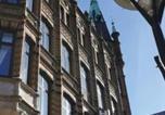 Hôtel Malmö - Hotel Baltzar Jacobsen Sure Hotel Collection by Best Western-3