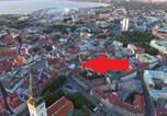 Location vacances  Estonie - Medieval Bishop`s House Apartment-2