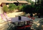 Location vacances Moliets et Maa - –Holiday home Rue des Craquillots-2