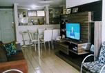 Location vacances Fortaleza - Suite em Apartamento Vista Mar-2