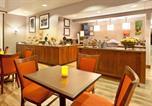 Hôtel El Paso - Hampton Inn & Suites El Paso-Airport-3