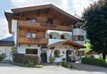 Location vacances Itter - Gästehaus Fuchs-1
