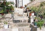 Location vacances Milna - Apartments by the sea Milna, Brac - 5677-2