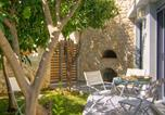 Villages vacances Réthymnon - Archontiko tis Ioannas-3