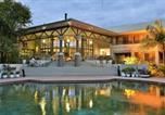 Hôtel Zimbabwe - Cresta Lodge Harare-1