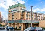 Hôtel Bloomington - Comfort Inn Msp Airport - Mall of America