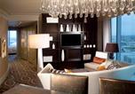 Hôtel Dallas - Omni Dallas Hotel-4
