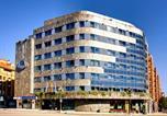 Hôtel Oviedo - Aparthotel Campus-3