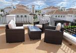Location vacances Roldán - Casa Quisqueya - A Murcia Holiday Rentals Property-2