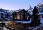 Hôtel Zermatt - Hotel Zermama Zermatt-1