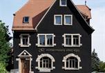 Hôtel Creglingen - Mittermeiers Alter Ego-1
