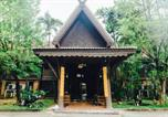 Villages vacances ช้างม่อย - Baan Thai Resort-2