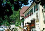 Hôtel Maulburg - Hotel garni zur Weserei-4