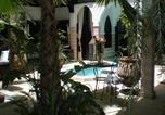Location vacances Marrakech - Riad Espoir en Exclusivité Marrakech-1