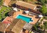 Location vacances Algaida - Cas Misser-2