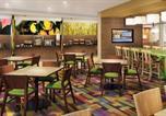 Hôtel Moses Lake - Fairfield Inn & Suites by Marriott Moses Lake-2
