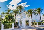 Location vacances Javea - Oasis Club Ii Triplex Apartment-1