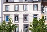 Hôtel Clermont-Ferrand - Hôtel le Lion-3