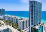 Hôtel Sunny Isles Beach - Private Ocean Condos at Hyde Beach Resort & Residences-3