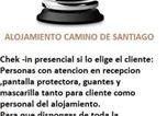 Location vacances Sarria - Apartamento Camino de Santiago-4