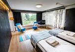 Hôtel Oulu - Villa Kemi-4