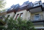 Hôtel Canada - Auberge du Plateau-Mont-Royal-1