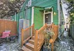 Location vacances New Orleans - Nola House in Irish Channel - Walk to Magazine St!-3