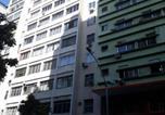 Location vacances Rio de Janeiro - Cantinho da Lapa Centro-4