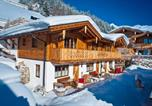 Location vacances Tux - Alpendorf Anno Dazumal-1