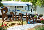 Villages vacances Gargnano - Camping Baia Verde-1