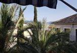 Location vacances Bains Arabes - Las Novias 4-3