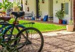 Hôtel Mexique - Grand Hostal Playa-3