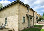 Location vacances Cricklade - Badger's Lodge-1