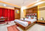 Hôtel Indore - Fabhotel Amrit Residency-3