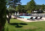 Hôtel Corse du Sud - Les Pavillons Du Golfe-4
