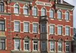 Hôtel Riesa - Hotel Ross-1