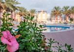 Location vacances Vera - Laguna Beach Las Marinas-3