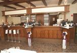 Hôtel Rödermark - Hotel Olive Inn-4