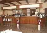 Hôtel Rodenbach - Hotel Olive Inn-4