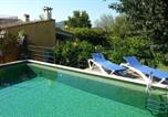 Location vacances Campanet - Villa in Campanet I-3