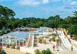 Camping Plage d'Hossegor - Camping Le Boudigau-1