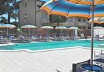 Location vacances Cecina - Residence Riviera 215s-3