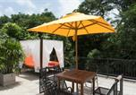 Hôtel Colombo - Boutique Spice Colombo-3