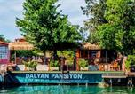 Location vacances Dalyan - Dalyan Pension-1