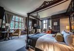 Hôtel Stratford-Upon-Avon - The Billesley Manor Hotel-3