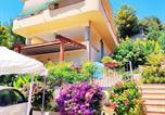 Location vacances  Province de Cosenza - Villetta a Trebisacce con vista mare-1