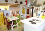 Location vacances Montepulciano - Palazzo Colombi-1